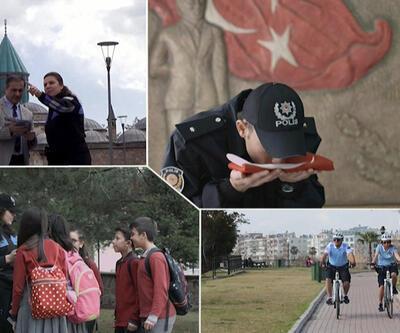 Türk Polis Teşkilatı 173 yaşında