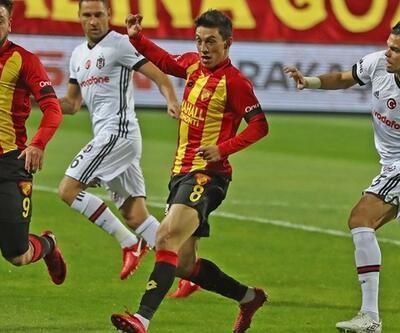 Canlı: Beşiktaş-Göztepe maçı izle   beIN Sports canlı yayın