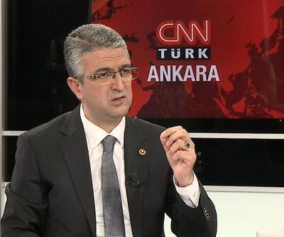 MHP'li Kamil Aydın: 1 buçuk milyon Afgan sınırda bekliyor