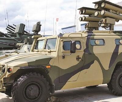 Türkiye, Rusya'dan S-400'den sonra Kornet de almaya hazırlanıyor