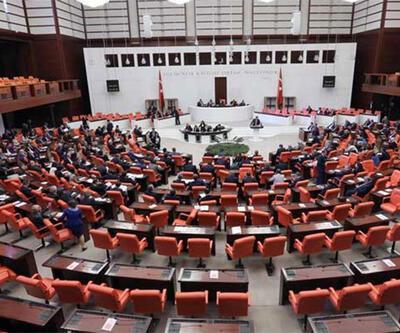 Çiftçileri ilgilendiren tasarı Meclis'te