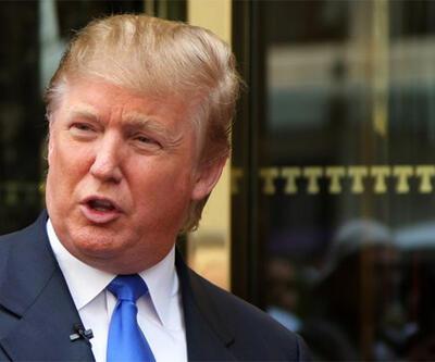 Son dakika... Trump, 1915 olayları için 'Büyük Felaket' dedi