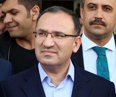 Bozdağ: Kılıçdaroğlu'nu ifade vermeye davet ediyoruz