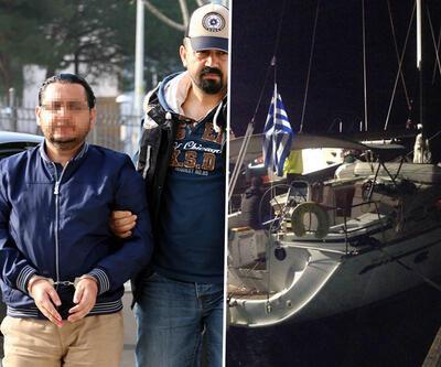 FETÖ'nün bölge imamı Yunanistan'a kaçarken Marmaris'te yakalandı
