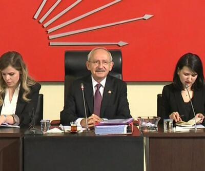 CHP ittifak için İYİ Parti ve ANAP ile görüşecek
