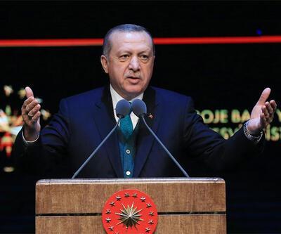 Cumhurbaşkanı Erdoğan: Doğu'yu ihmal etmeyin