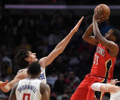 Pelicans, Spurs ve Thunder play-off'u garantiledi