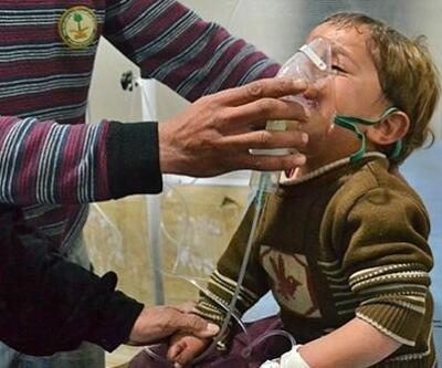 Rusya, Suriye'de kimyasal silaha soruşturmaya onay verecek