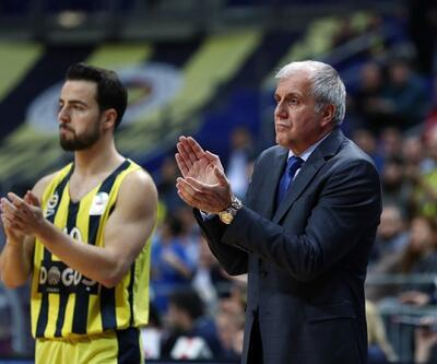 'Doğuş Grubu, Fenerbahçe'den sponsorluğunu çekiyor' iddiası