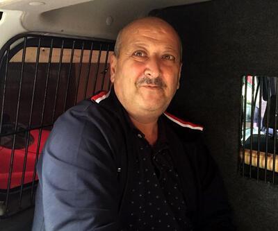 Antalya'da 20 yıl hapis cezasıyla aranan görev başındaki muhtar tutuklandı
