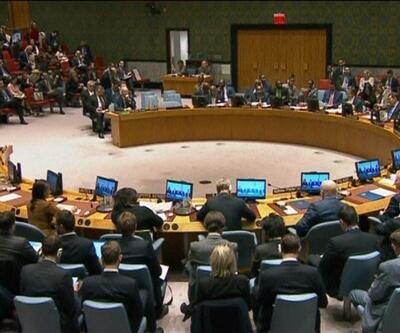BM Eritre'ye yaptırımları kaldırdı
