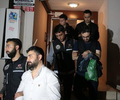 Adana'da 'Gaybubet Evi' operasyonu: 6 gözaltı