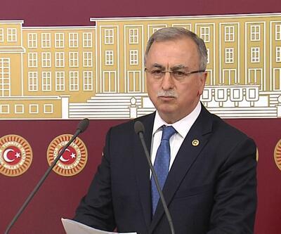 AK Partili Petek, CHP'li Ağbaba'ya açtığı davayı kazandı