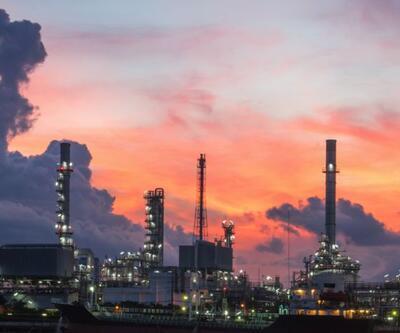 Petrol ve gaz endüstrisi büyük tehlike altında