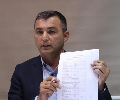 CHP Antalya Milletvekili Kara: 'Okul ve camilerin suyunda arsenik çıktı'