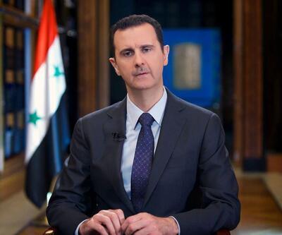 Esad'dan saldırıyla ilgili ilk açıklama