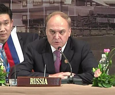Rusya ve İran'dan harekata tepki