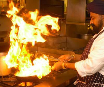 Ünlü şef Tony Singh 'Extra Gastronomy' için İstanbul'a geliyor
