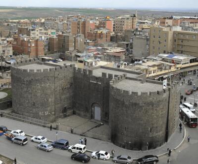 Diyarbakır 1 milyon turist bekliyor