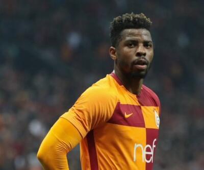Galatasaray Ryan Donk'la anlaştı