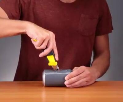 Metal kutuyu modeminize takarsanız... Sonuçlarına şaşıracaksınız!