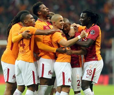 Galatasaray'da 7 şiddetinde deprem