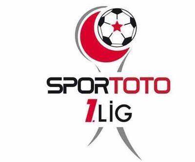 Spor Toto 1. Lig puan durumu (17 Nisan)