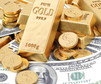 Altın fiyatları: Sert düşüş yaşanıyor! 18 Nisan gram altın, çeyrek altın fiyatı bugün ne kadar?
