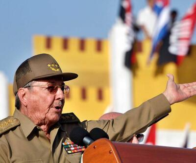 Castro devri resmen sona erdi: Yeni başkan Miguel Diaz-Canel