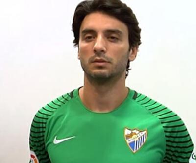 Cenk Gönen'in takımı Malaga bugün ligden düşebilir