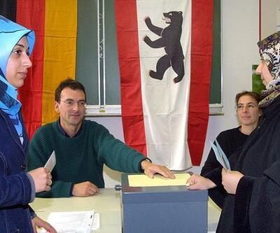 Almanya'dan Türkiye'nin erken seçim kararı hakkında açıklama