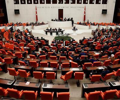 Türkiye Kalkınma Bankası kanun teklifi kabul edildi