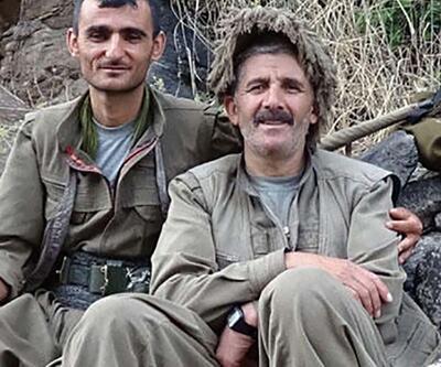 Kırmızı listedeki PKK'lı Ağrı Dağı'nda öldürüldü