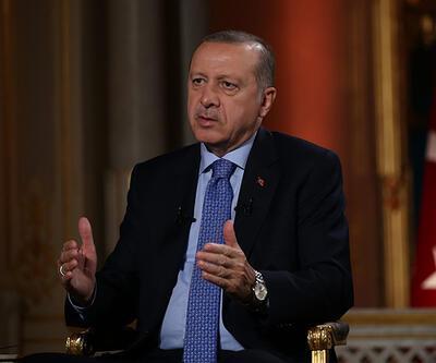 Cumhurbaşkanı Erdoğan son 3 yılın terör bilançosunu açıkladı