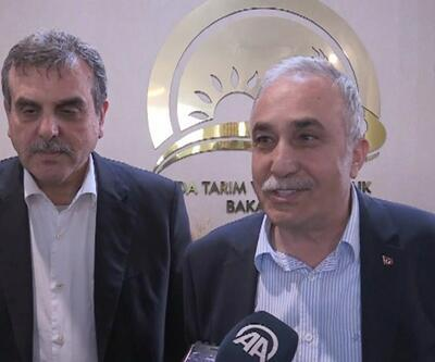 15 CHP'linin istifasına bakanlardan tepki