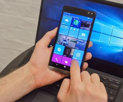 Windows 10 Mobile cihazları saniyeler içerisinde tükendi
