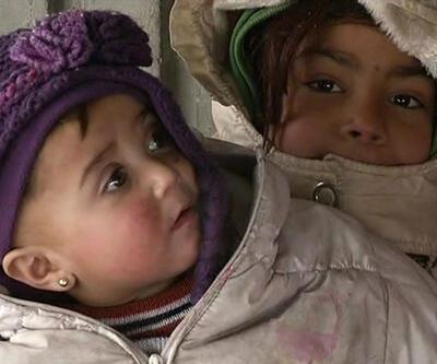 Türkiye Avrupa'da birinci sırada: Çocuklarda maddi yoksunluk