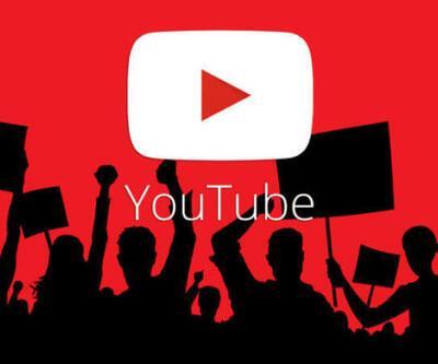 YouTube 8.3 Milyon videoyu sildi