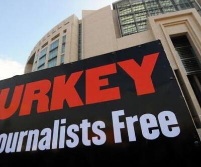 Türkiye basın özgürlüğünde geriledi: 180 ülke arasında 157'inci sırada
