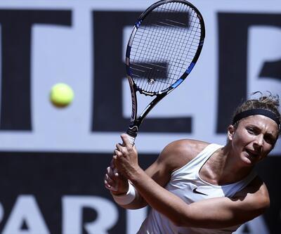Sara Errani İstanbul Cup'ta kolay turladı