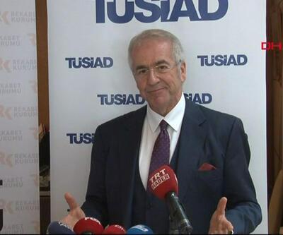 TÜSİAD'dan erken seçim ve OHAL açıklaması