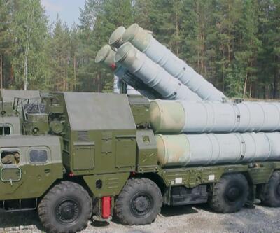 Rusya'dan Suriye hamlesi: S-300 sistemi gönderilecek