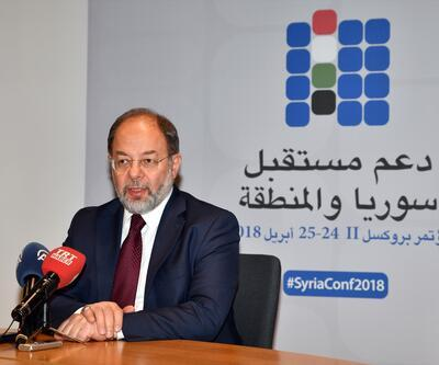 Recep Akdağ: Suriyelilere 31 milyar euro harcadık