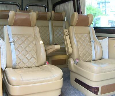 Japon turistlere transfer faturası: Yeşilköy'den Sultanahmet'e 1.550 TL!