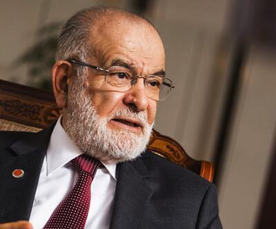 Saadet Partisi'nde gözler Karamollaoğlu'na çevrildi