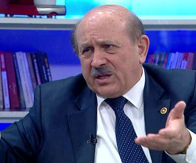 Burhan Kuzu'dan Abdullah Gül'e sert tepki!