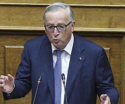 Juncker: Avrupa güç kaybediyor