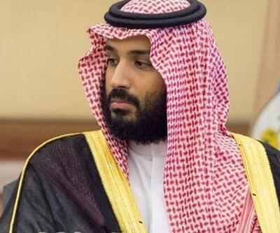 Prens Selman'dan ilginç Filistin çıkışı