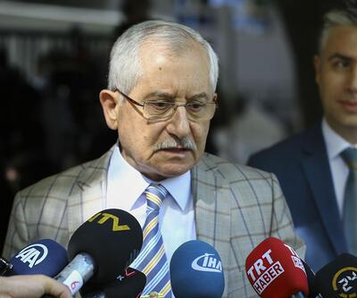 YSK Başkanı Sadi Güven'den 24 Haziran seçim sonuçlarıyla ilgili açıklama