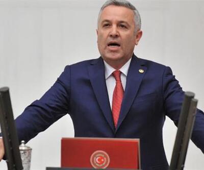 CHP'den İYİ Parti'ye geçen vekilden zehir zemberek sözler